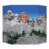 "Fotowand ""Mount Rushmore National Memorial"" 94 cm"