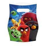 """Geschenk-Tütchen """"Angry Birds - Der Film"""" 8er Pack"""