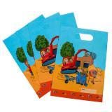 """Geschenk-Tütchen """"Auf der Baustelle"""" 8er Pack"""