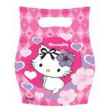 Geschenk-Tütchen Charmmy Kitty 6er Pack