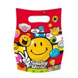 """Geschenk-Tütchen """"Lustige Smilies"""" 6er Pack"""