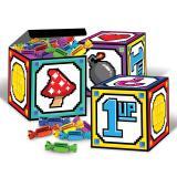 """Geschenkboxset """"80er Jahre Modus"""" 3-tlg."""