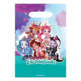"""Geschenktütchen """"Enchantimals"""" 8er Pack"""