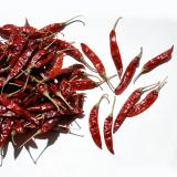 Getrocknete Chillies 250 g