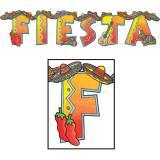 Girlande Mexikanische Fiesta 89 cm