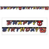 """Girlande """"Ultimate Spiderman"""" 2 m"""