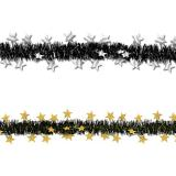 Glamour Stern-Girlande 3,7 m