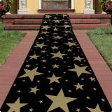 """Glamour Teppich """"Sternengang"""" 300 cm"""