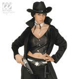 "Gürtel mit Doppel-Holster ""Cowboy"""