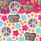 "Sweet Retro-Konfetti ""Birthday Girl"" 14 g"