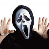 Horror-Maske zum Überziehen