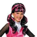 "Kinder-Perücke Monster High ""Draculaura"""