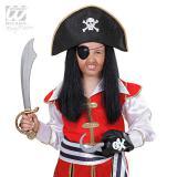 Kinder Piraten-Set 4-tlg.