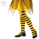 "Kinder-Strumpfhose ""Biene"""