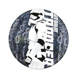 "Kleine Pappteller ""Star Wars 7"" 8er Pack"