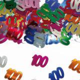 "Konfetti ""100. Geburtstag"" 15 g"