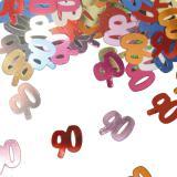 "Konfetti ""90. Geburtstag"" 15 g"