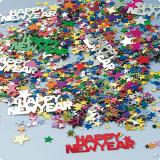 "Konfetti ""Happy New Year"" 15 g"