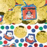 """Konfetti """"Piraten auf hoher See"""" 15 g"""
