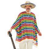 """Kostüm-Set """"Mexikaner"""" 2-tlg."""
