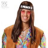 """Kostüm-Set """"Hippie"""" 3-tlg."""