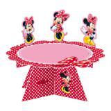 """Kuchenständer """"Minnie Maus"""" 32 cm"""