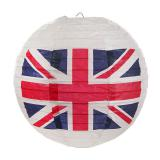 "Lampions ""England"" 2er Pack"