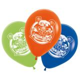"Luftballons ""Lustiger Clown"" 5er Pack"