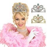 Majestätische Krone