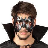 """Maske """"Gruselige Fledermaus"""""""