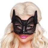 """Maske """"Katze de luxe"""""""