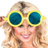 "Mega Partybrille ""Neon-Style"""