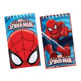 "Mini-Blöcke ""Spiderman-Party"" 12er Pack"
