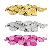 Münzen 100er Pack