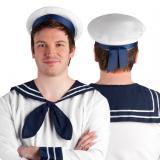 """Mütze """"Seemann auf Weltreise"""""""