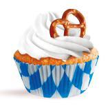"""Muffin- und Cupcake-Förmchen """"Oktoberfest Gaudi"""" 48er Pack"""