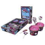 "Muffindeko ""Monster High"" 48-tlg."