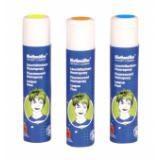 Neon Haarspray auswaschbar 100 ml-neonblau