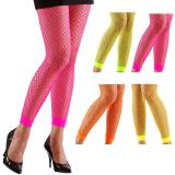 "Netz-Leggings ""Neon"""