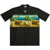 Original Hawaiihemd Beachlife