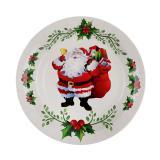 """Pappteller """"Joyeux Noel"""" 10er Pack"""