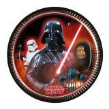 "Pappteller ""Classic Star Wars"" 8er Pack"