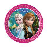 """Pappteller """"Die Eiskönigin - Disney"""" 8er Pack"""