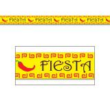 "Party-Absperrband ""Fiesta Mexicana"" 6 m"