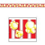 Party-Absperrband Popcorn 6 m