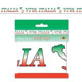 Party-Absperrband Viva Italia 6m