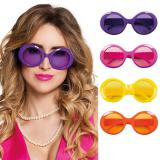 "Party-Brille ""Bunte Jackie"""