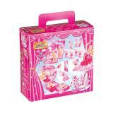"Partypaket ""Barbie Ballerina"" 56-tlg."