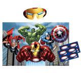 "Party-Spiel ""Avengers"" 10-tlg."