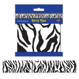 "Partyband ""Zebra"" 6m"